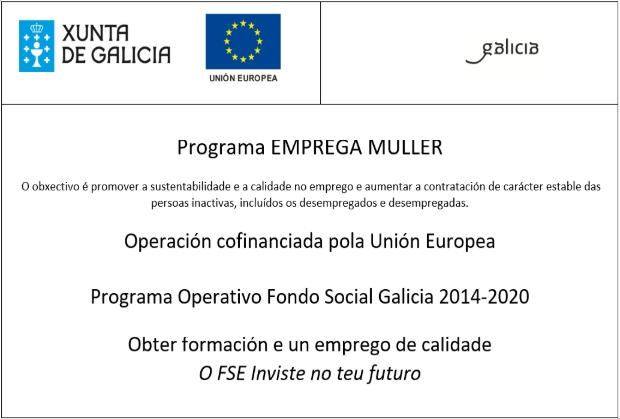 Programa EMPREGA MULLER